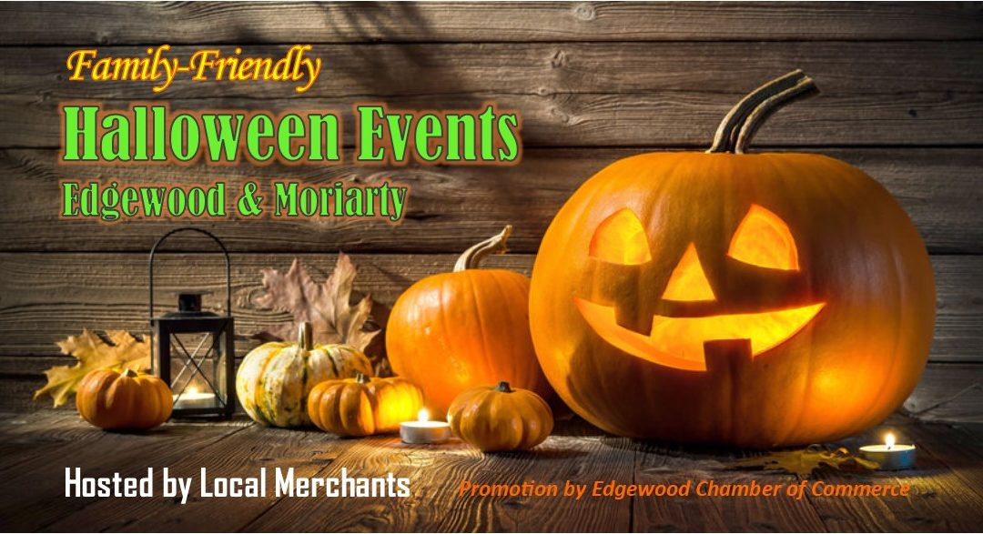 Halloween and Fall Festivals Coming!