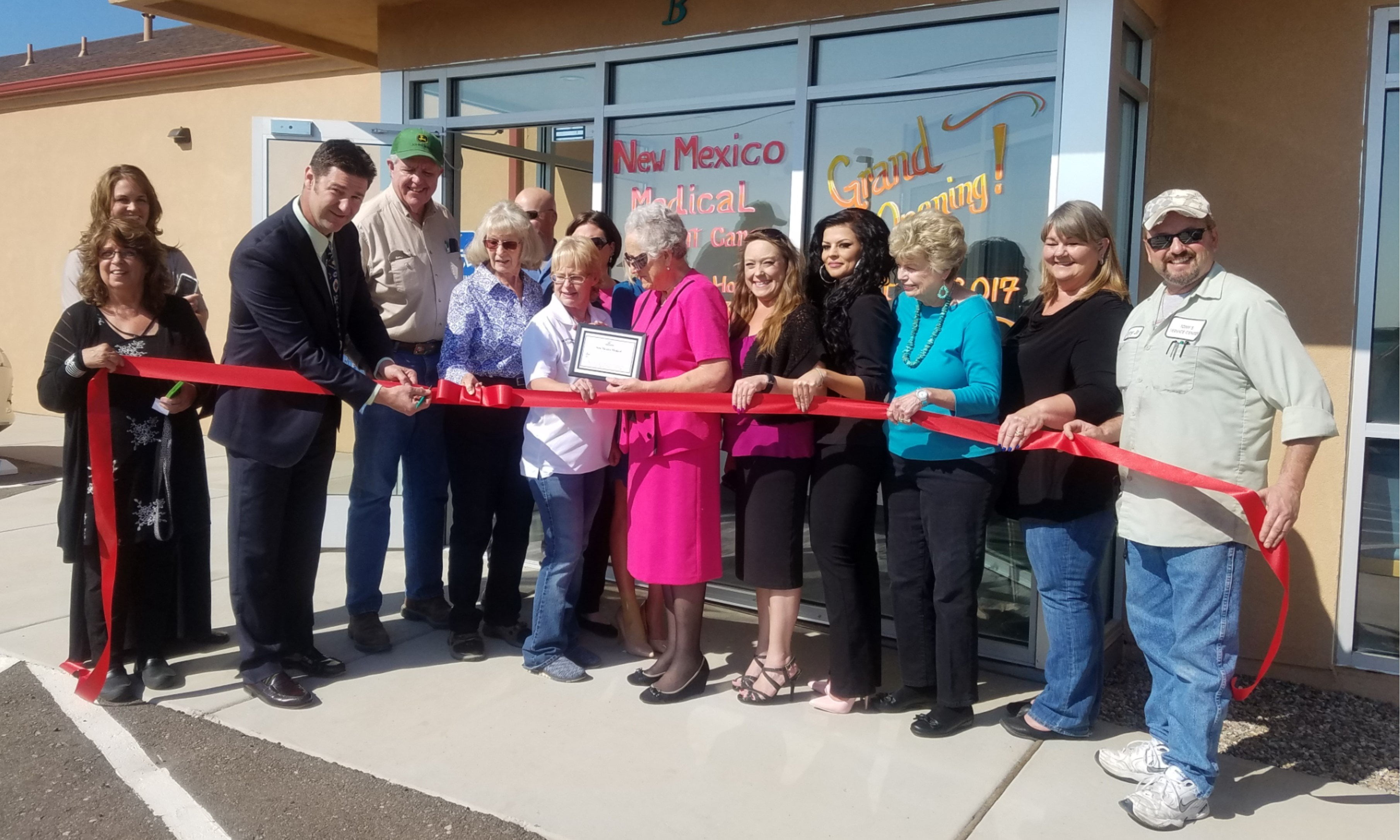 SPOTLIGHT: New Mexico Medical Urgent Care - Edgewood Chamber