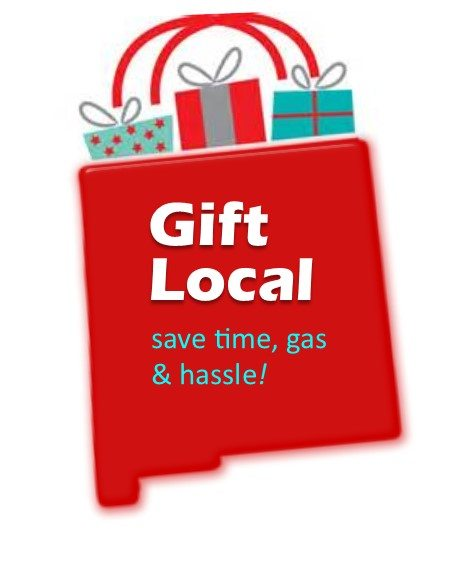 Shop Locally this Holiday Season – Small Business Saturday Nov. 25