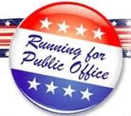 Informational Meeting – Running for Public Office