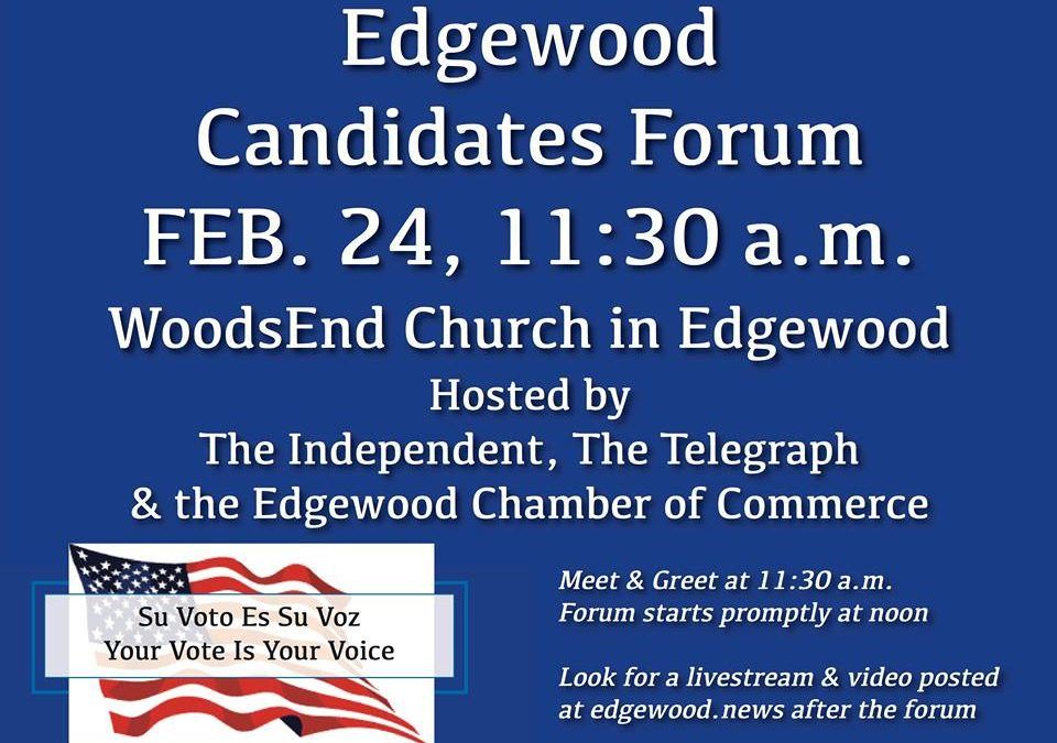 The independent edgewood nm