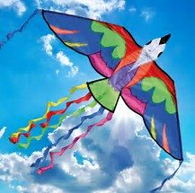 18th Annual Kite Festival – May 4 & 5