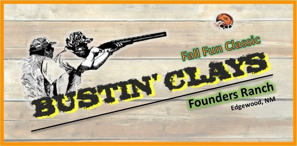 4th Annual Bustin' Clays Tournament