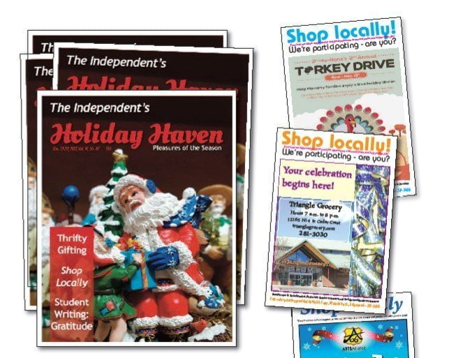 Holiday Haven 2018 — great info, great promo