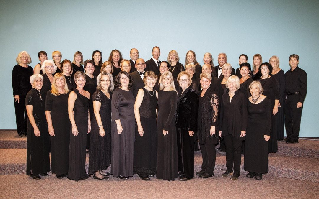 NM Peace Choir Heads to NYC