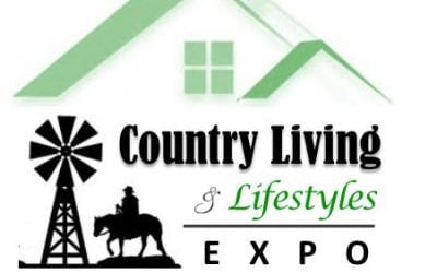 Country Living & Lifestyles EXPO — April 27 — Reserve Space NOW