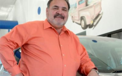 Focus on Mike Otero — Rich Ford — Beloved Edgewood General Manager