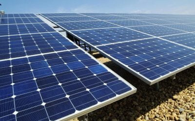 Potential Solar Array in Torrance County and Moriarty