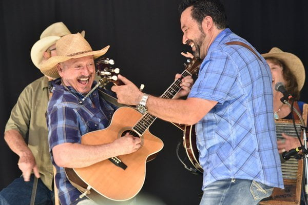 Chuckwagon Supper Shows — 7 Summer Dates