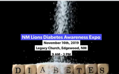 Diabetes Awareness Expo – Nov 16