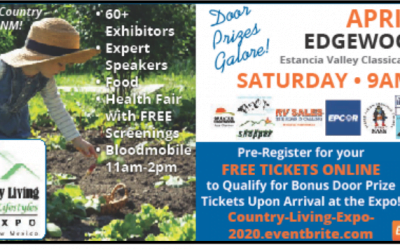 Country  Living & Lifestyles EXPO – POSTPONED