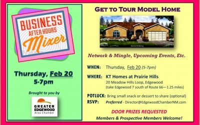 After Hours Mixer – Feb 20