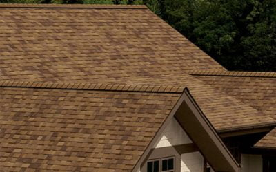 Free Roof Give-Away — Nominations 'til March 25