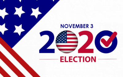 2020 Election – Voter Information