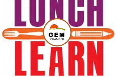 Lunch & Learn Guest Speaker — Beth Bryce — Jan 21 2021